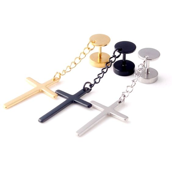 piercing-product-cross