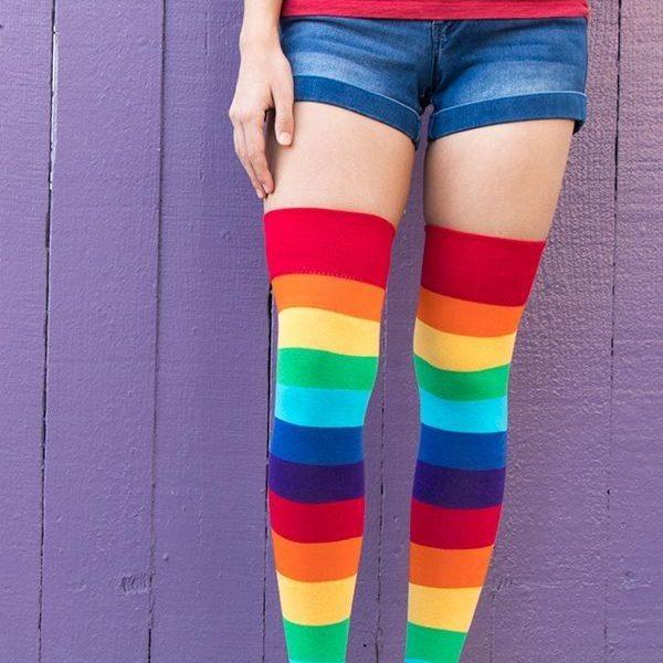rainbow-socks-product-pasazhon;ine