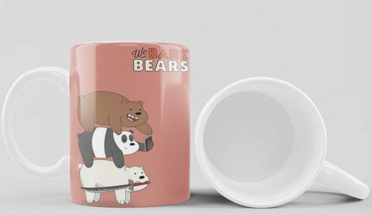 mug bears