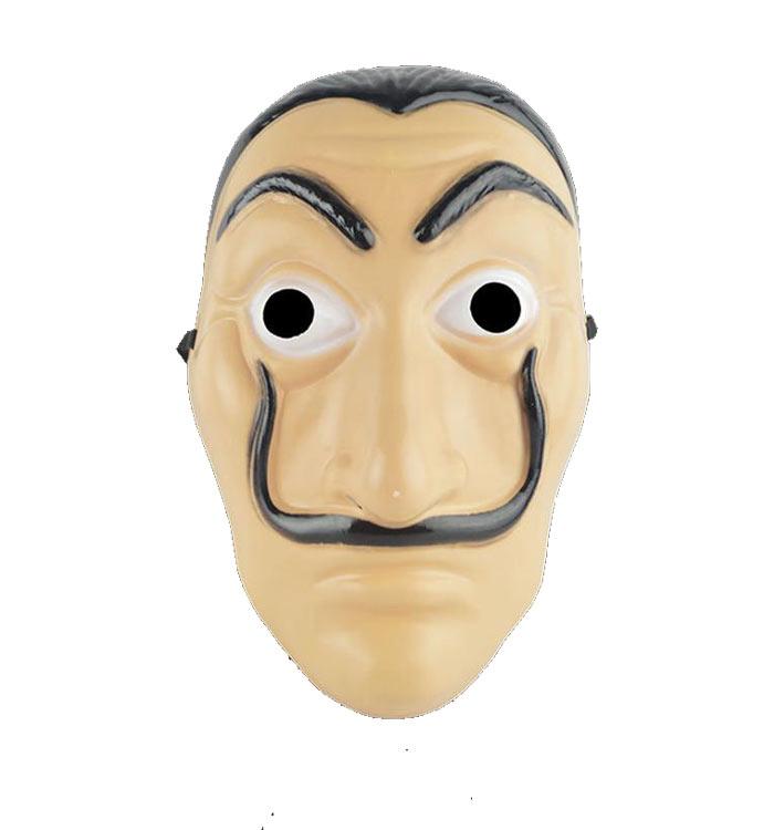 ماسک دالی