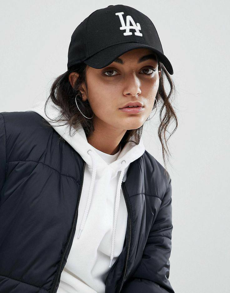 کلاه-مدل-LA