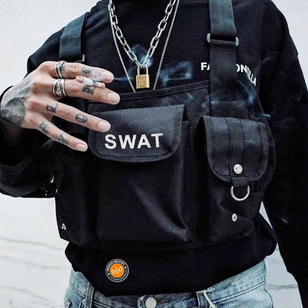 کیف-پلیسی-swat