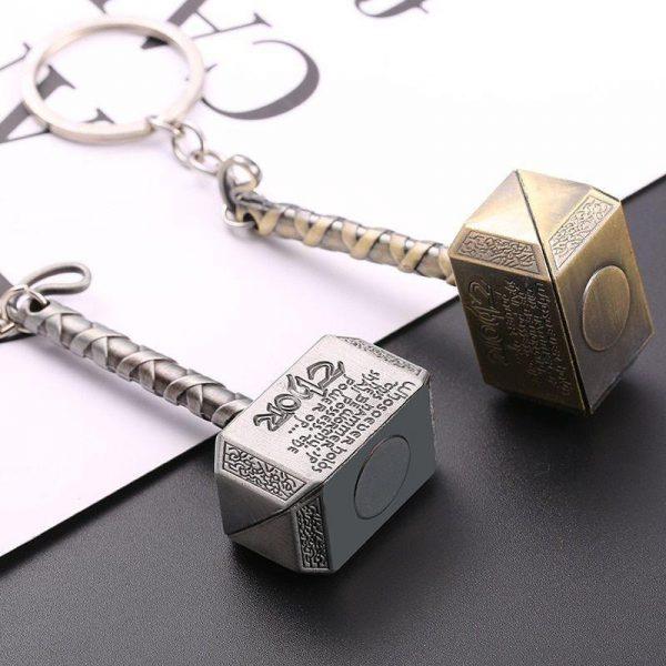 Thorhammer-keychain-product-sale-pasazhonline