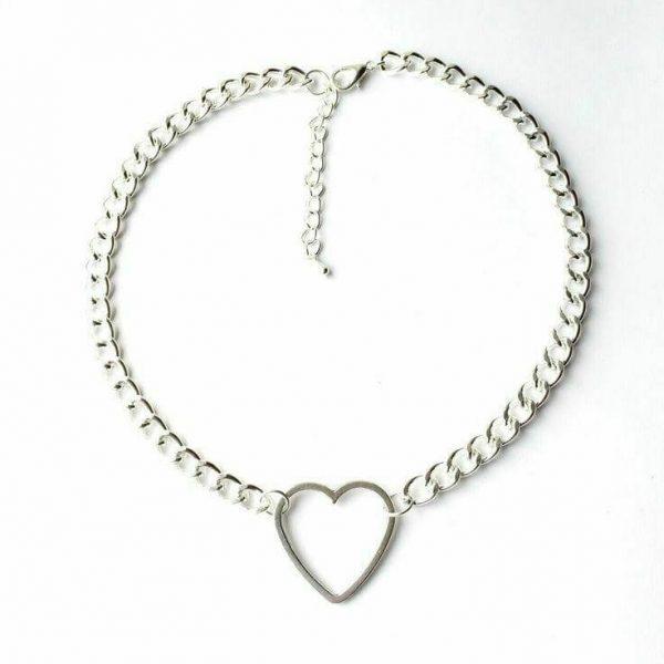 گردنبند-قلب