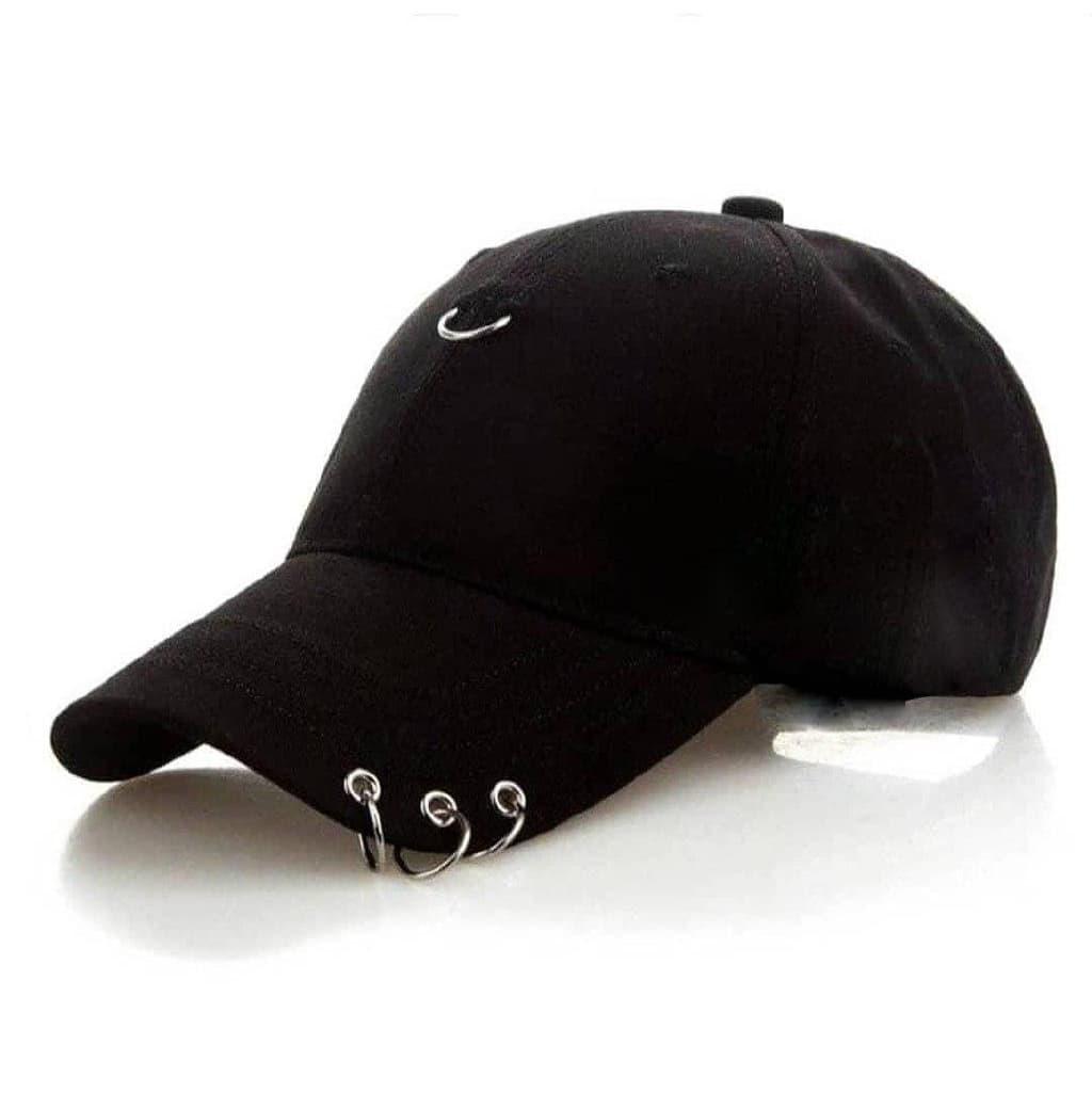 کلاه حلقه دار