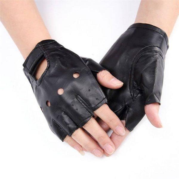 دستکش-چرمی-