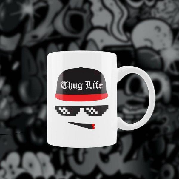 ماگ tugh life
