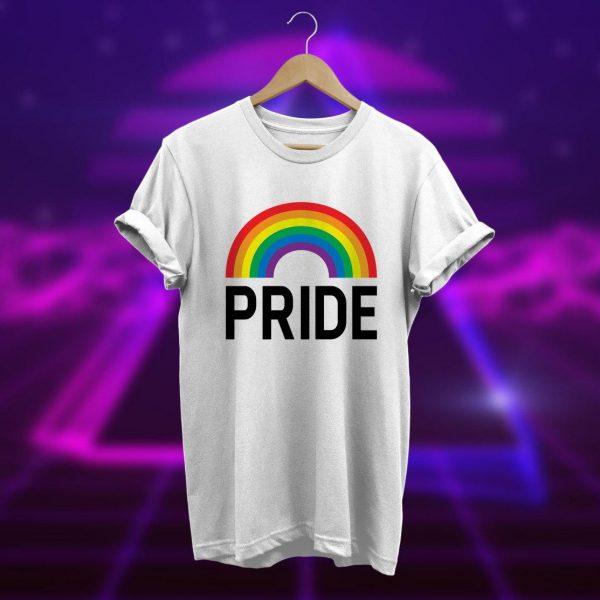 تیشرت طرح pride