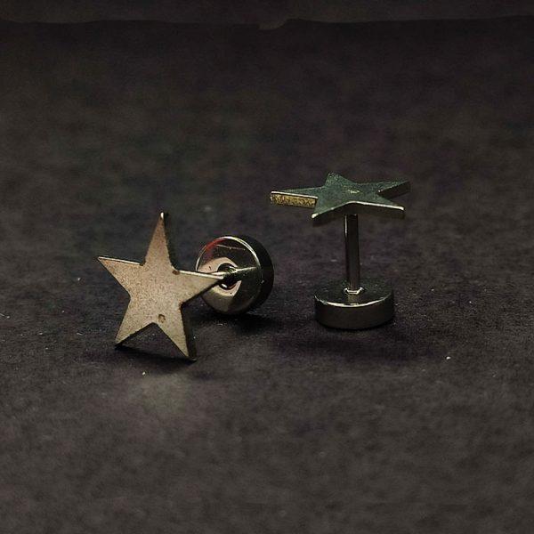 پیرسینگ ستاره