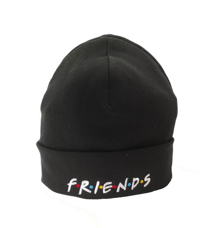 کلاه بافت فرندز